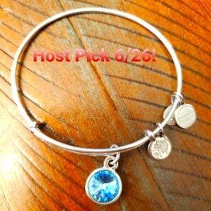 🎈2/$15 Host Pick! Alex and Ani bracelet- March